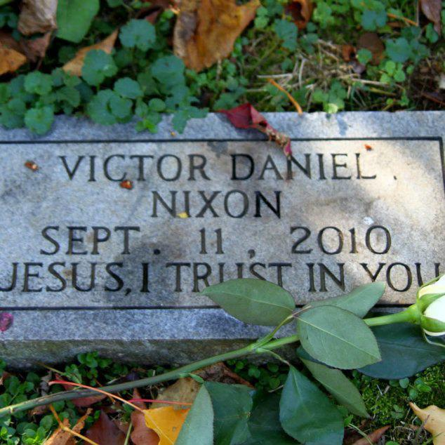Victor's Marker